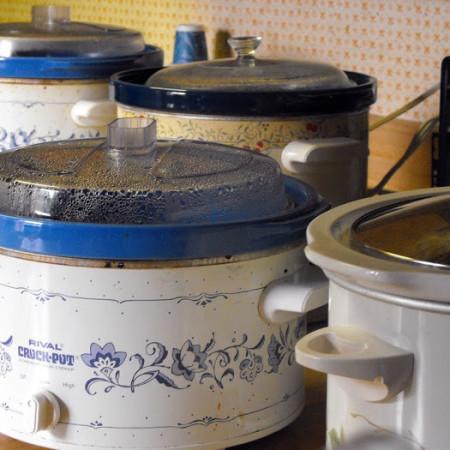 Consejos para limpiar y mantener la Crock Pot