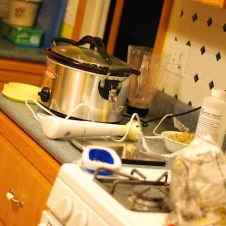 Consejos para comprar una Crock Pot