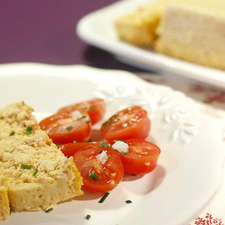Pastel de pescado. Recetas de cenas para crock pot