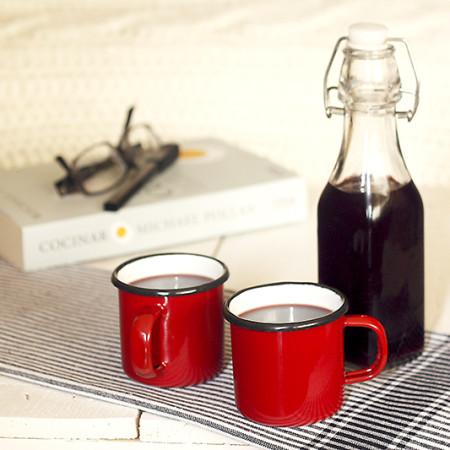 Cómo hacer vino especiado en Crock Pot o slow cooker. Receta paso a paso.