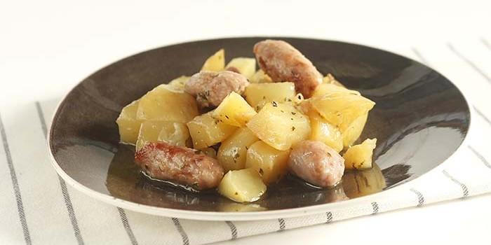 Ideas y recetas de cenas para cocinar en crock pot o slow for Cenas sin cocinar
