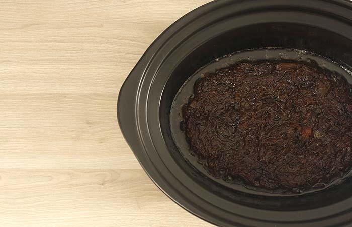 Cómo hacer cebolla caramelizada en Crock Pot