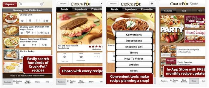 Crock-Pot Recipes Official