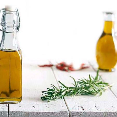 Aceite de romero, cómo hacerlo en Crock Pot