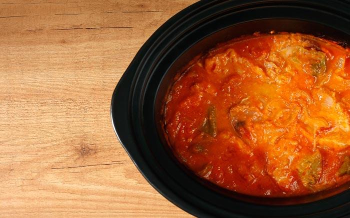 Cómo hacer bonito con tomate