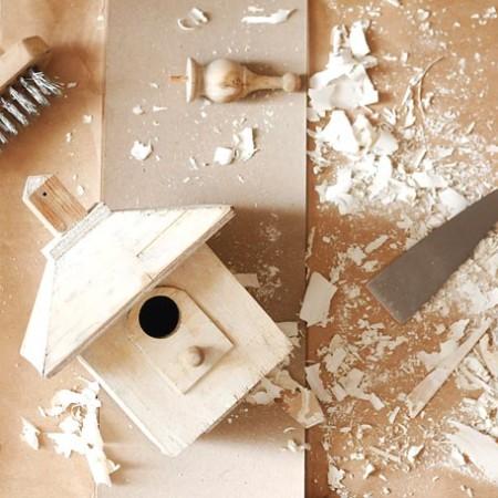 Cómo decapar madera con la Crock Pot