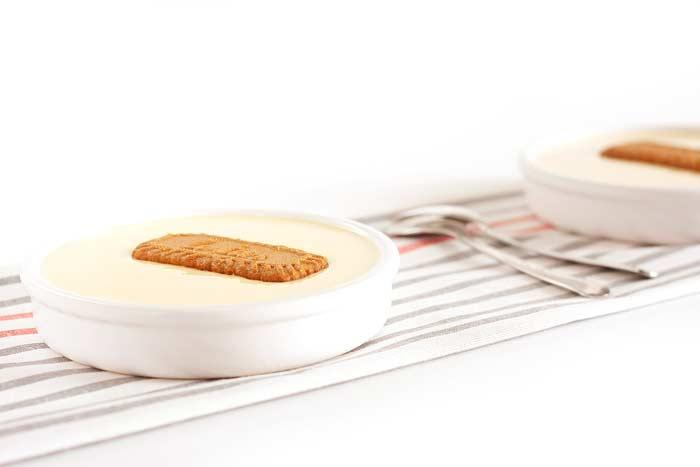 Natillas. Receta para Crock Pot o slow cooker