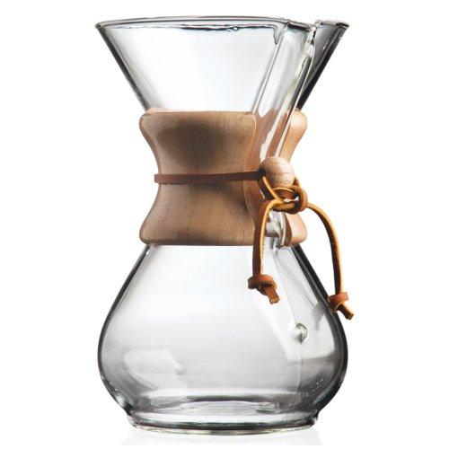 Chemex, cafetera de filtro
