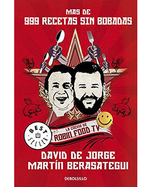 Más De 999 Recetas Sin Bobadas (BEST SELLER)