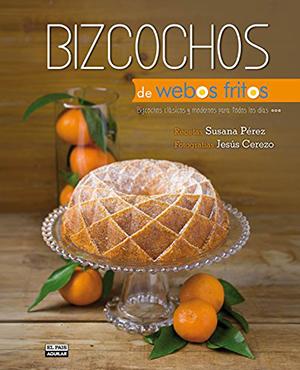 Bizcochos de Webos Fritos