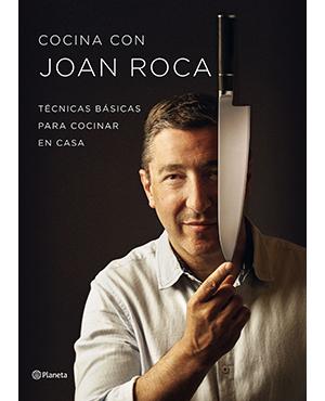 Cocina Con Joan Roca (Planeta Cocina)
