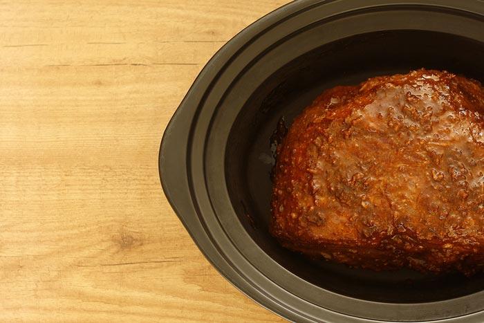 Puled pork. Receta para Crock Pot
