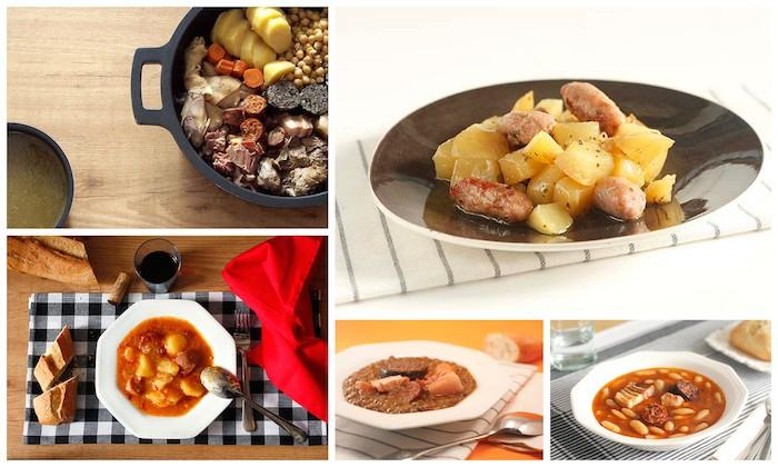 Recetas de táper para cocinar en Crock Pot