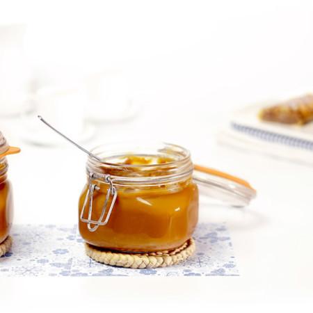 Cómo hacer dulce de leche fácil en Crock Pot o slow cooker. Receta paso a paso.