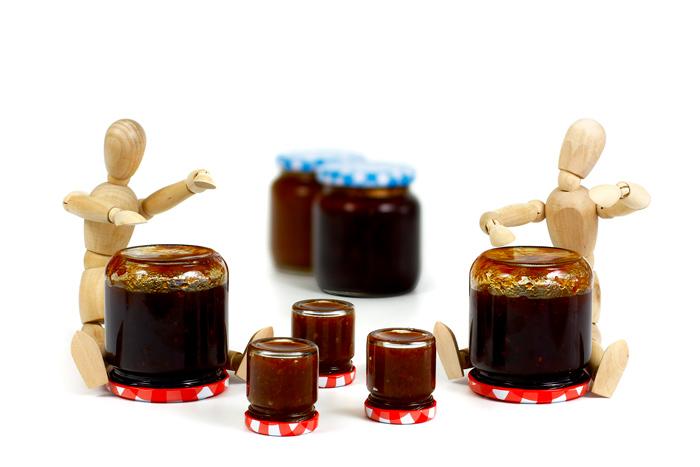 Consejos para conservar mermeladas y chutneys