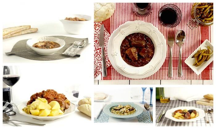 Diez recetas de legumbres y potajes para Crock Pot