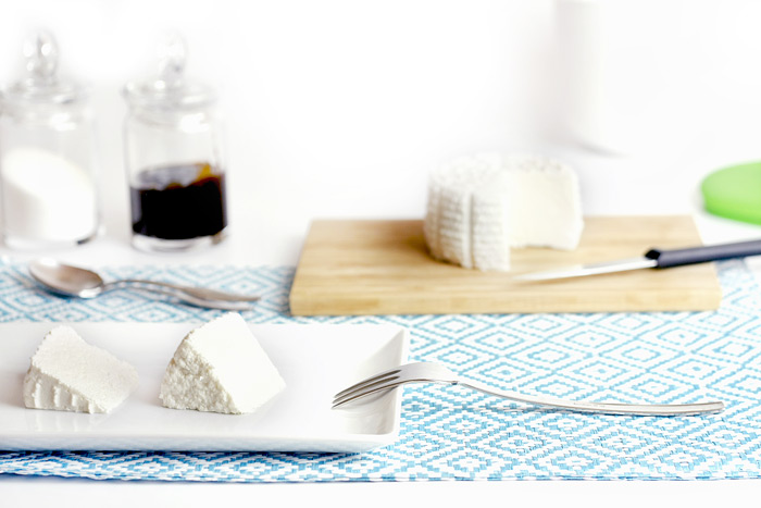 Queso fresco. Receta para Crock Pot