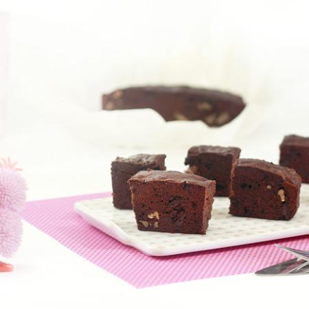 Brownie. Receta para Crock Pot