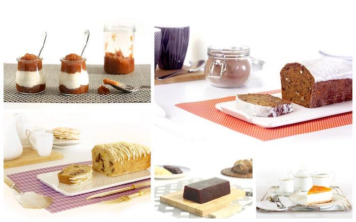 Desayunos y meriendas. Diez recetas para Crock Pot II