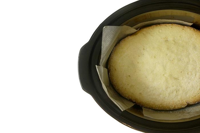 Bica de Laza. Receta para Crock Pot