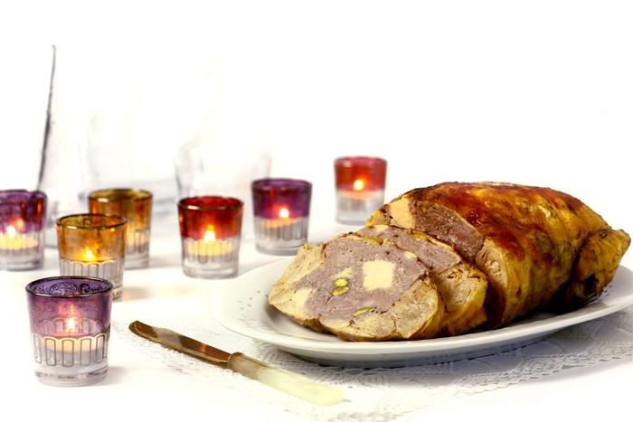 Descubre todas las recetas de segundos platos de Navidad para cocinar en crock pot o slow cooker.
