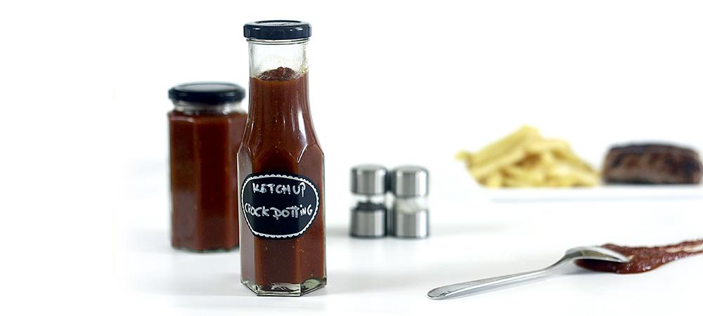 Recetas de salsas en Crock Pot