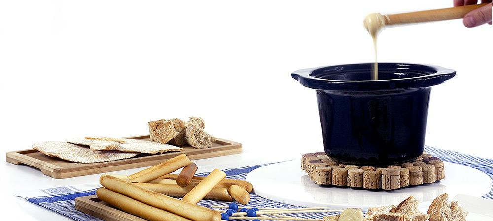 recetas de aperitivos en Crock Pot