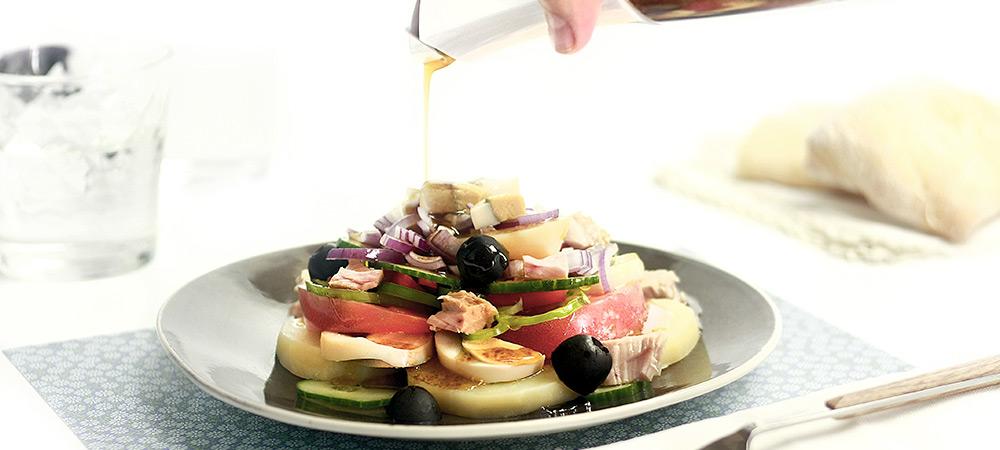 Comer en el trabajo. Recetas para Crock Pot