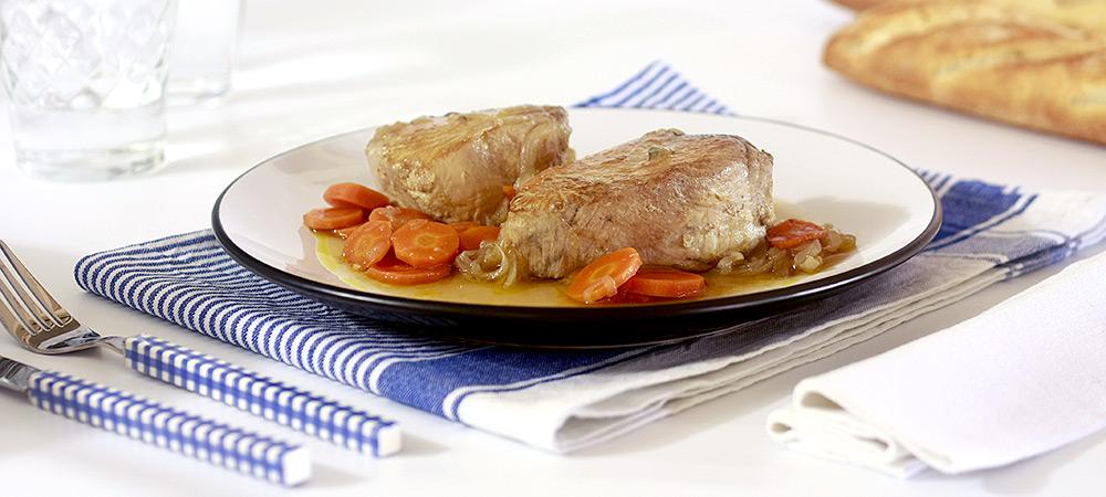 Recetas de pescados en Crock Pot