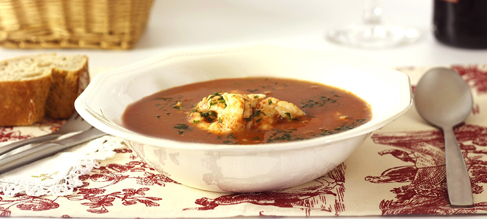 Sopas y caldos. Recetas para Crock Pot