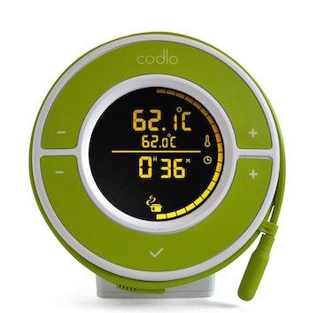 Codlo Controlador para cocción al vacío (sous vide) (Verde)