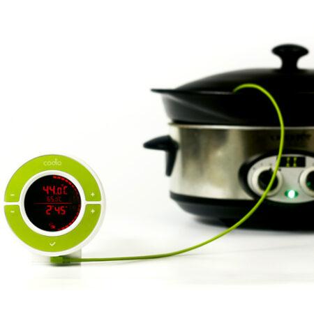 Codlo. Convierte tu slow cooker en un sous vide