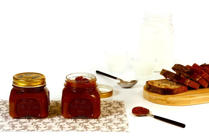 Apple butter. Receta para Crock Pot