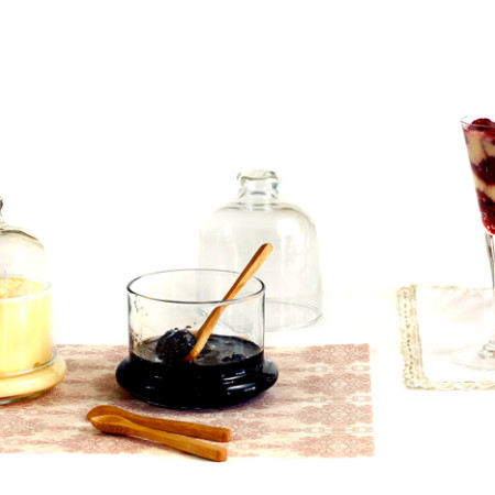 Cómo hacer crema inglesa en Crock Pot o slow cooker. Receta paso a paso.