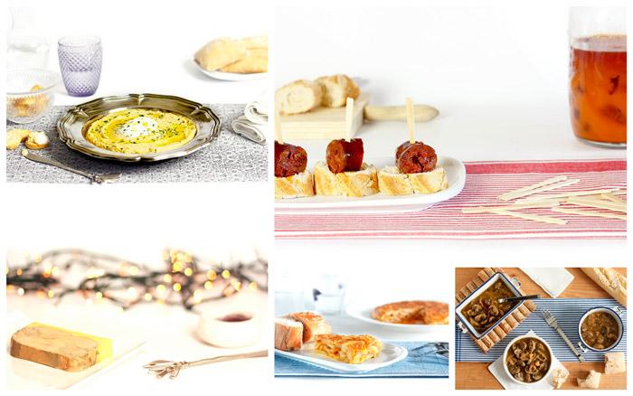 Diez recetas de aperitivos con Crock Pot