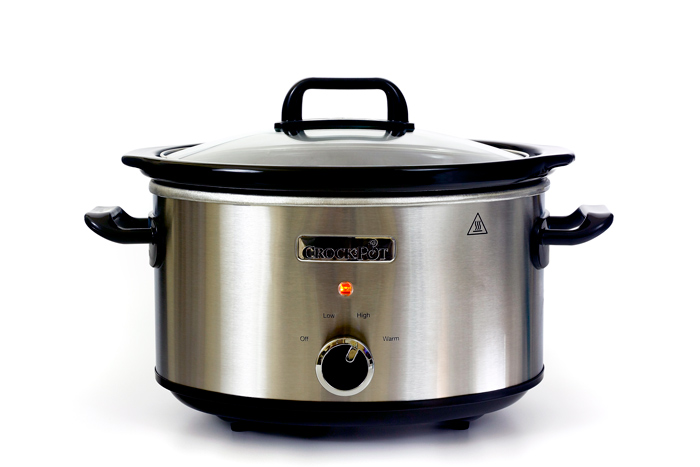 Qué es un slow cooker