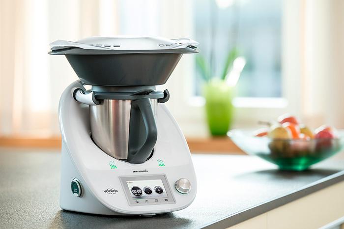 Slow cooker y Thermomix®. Qué son y en qué se diferencian