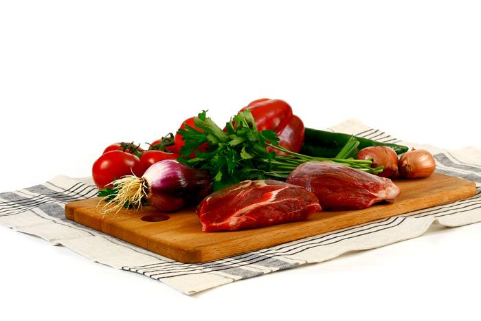 Carnes adecuadas para cocinar en Crock Pot o slow cooker