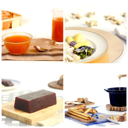 Moldes utensilios para cocinar en crock pot for Utensilios para cocinar