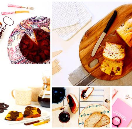Desayunos y meriendas. Diez recetas para crock pot III