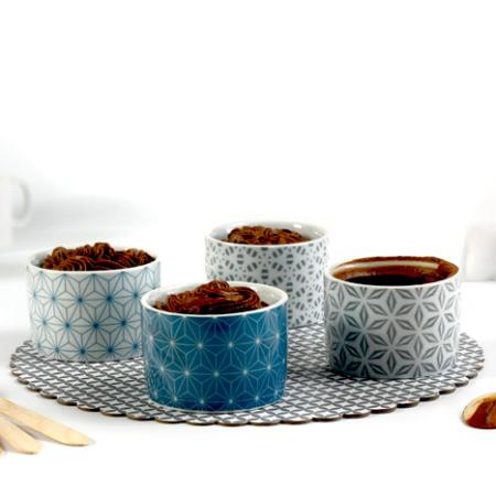 Mousse de chocolate. Receta para crock pot