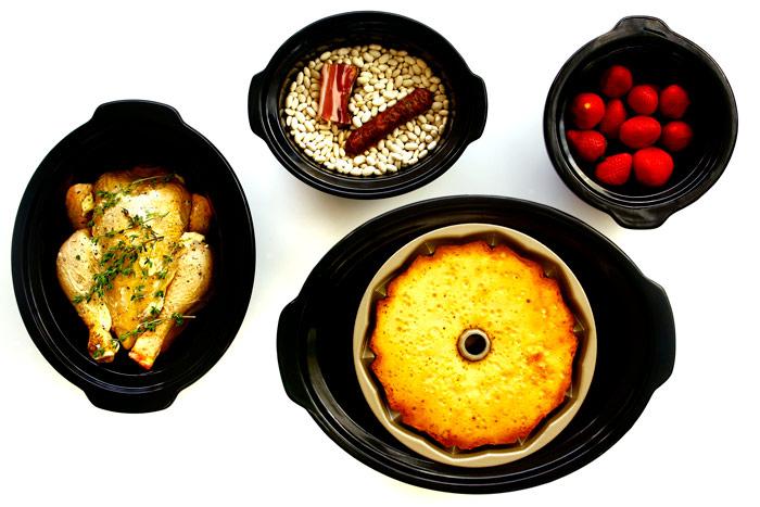 Cómo adaptar las recetas para distintos tamaños de slow cooker