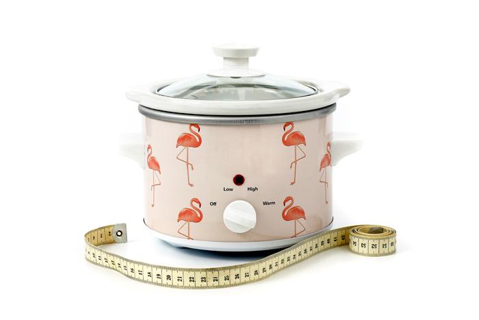 Slow cooker mini. Qué es y para qué sirve