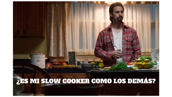 Diez consejos para cocinar en slow cooker