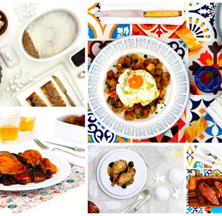 Aves. Diez recetas para cocinar con slow cooker II