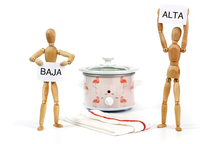 ALTA y BAJA. Cuándo utilizar cada función