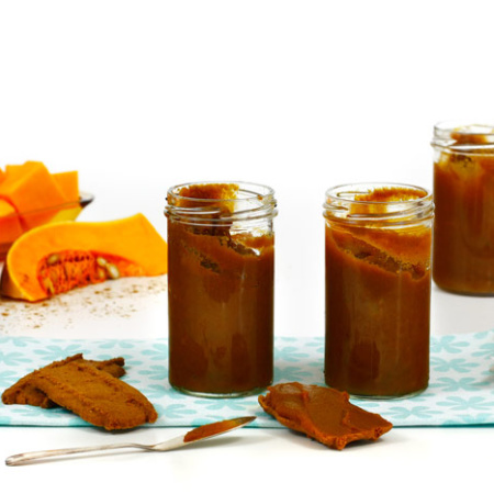 Pumpkin butter. Receta para crock pot o slow cooker