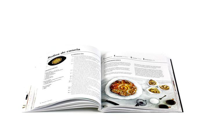 Cocina dulce con slow cooker. Libro de cocina