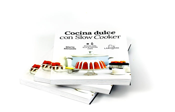 Crockpotting. Cocina con slow cooker - cover