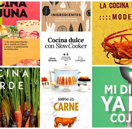 22 libros de cocina para regalar en Navidad   Selección de Crockpotting